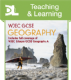 WJEC GCSE Geography Teaching & Learning Resources  [S]..[1 year subscription]